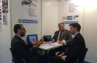 Pictures: Participation in AIRTEC 2014